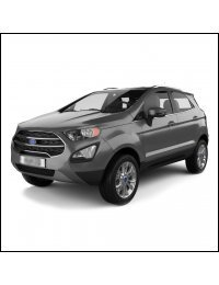 Ford EcoSport Series