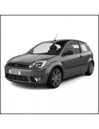 Ford Fiesta (5th gen) 2001-2008