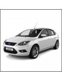 Ford Focus (2nd gen) 2004-2011