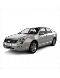Ford Fusion Series
