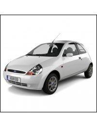 Ford Ka (1st gen) 1996-2008