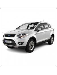 Ford Kuga (1st gen) 2008-2012