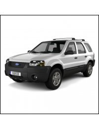 Ford Maverick (2nd gen) 2001-2008