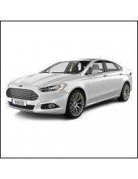 Ford Mondeo (3rd gen) 2007-2014