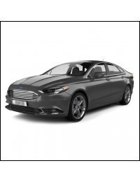Ford Mondeo Series