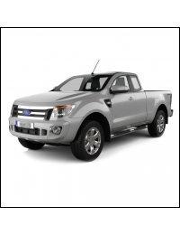 Ford Ranger Series