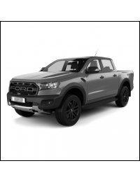 Ford Ranger (3rd gen) 2012+