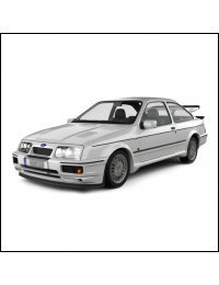 Ford Cosworth Series