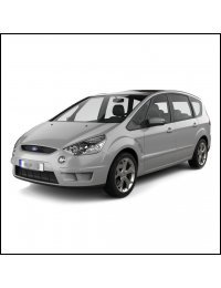 Ford S-MAX (2nd gen) 2006-2015
