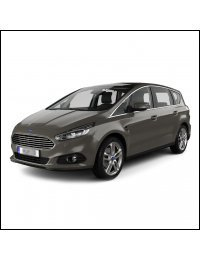Ford S-Max Series