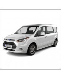 Ford Tourneo Connect Series