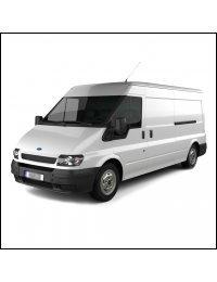 Ford Transit (5th gen) 2000-2006