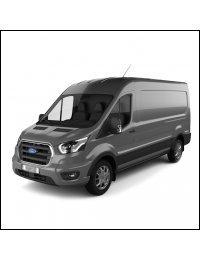 Ford Transit (7th gen) 2013+