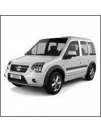Ford Tourneo Connect (1st gen) 2002-2013