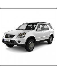 Honda CR-V (2nd gen) 2001-2006
