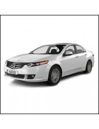 Honda Accord (7th gen) 2003-2008