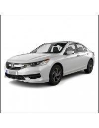 Honda Accord (9th gen) 2012-2017