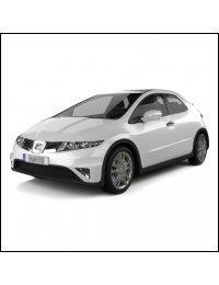 Honda Civic Type-R 2007+