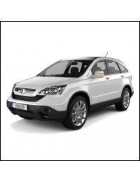 Honda CR-V (3rd gen) 2006-2011