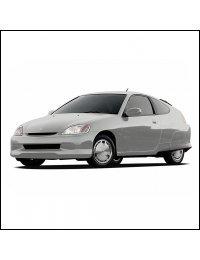 Honda Insight (1st gen) 1999-2006