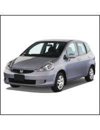 Honda Jazz / Fit (1st gen) 2001-2007