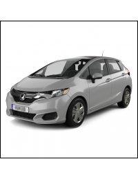 Honda Jazz / Fit (3rd gen) 2013+