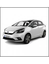 Honda Jazz / Fit (4th gen) 2020+