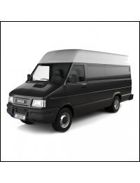 Iveco Daily (3rd gen) 2000-2006