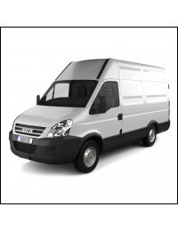 Iveco Daily (4th gen) 2006-2011