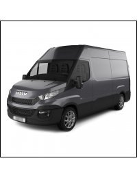 Iveco Daily (6th gen) 2014+