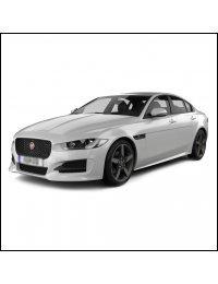 Jaguar XE (X760) 2015+