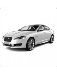 Jaguar X Series