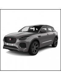 Jaguar E Series