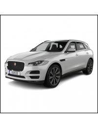 Jaguar F-Pace 2016+
