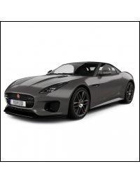 Jaguar F Series