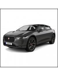 Jaguar I Series