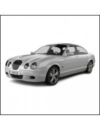Jaguar S-Type Series