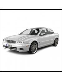 Jaguar X-Type 2001-2010