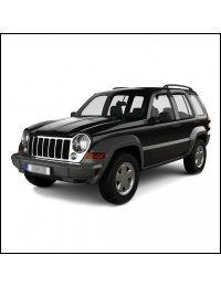 Jeep Cherokee/Liberty (KJ) 2001-2011