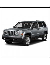 Jeep Patriot Series