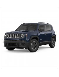 Jeep Renegade Series