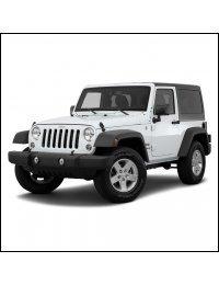 Jeep Wrangler (JK) 2007-2018