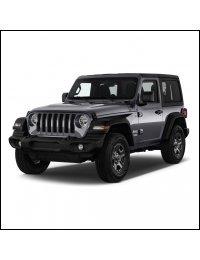 Jeep Wrangler Series