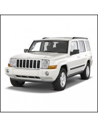 Jeep Commander (XK) 2006-2010