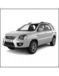 Kia Sportage (2nd gen - SE) 2004-2010