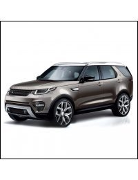 Land Rover (Discovery 5th Gen) 2017+