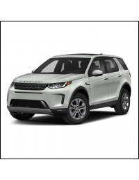 Land Rover Discovery Series