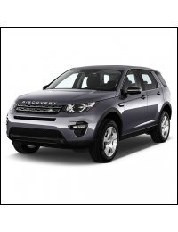 Land Rover (Discovery Sport) 2014-2019