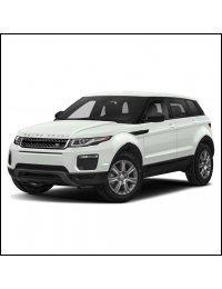 Range Rover Evoque Series