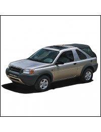 Land Rover (Freelander 1) 1997-2006